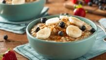 Kahvaltı için Lezzetli, Sağlıklı ve Besleyici Tarif