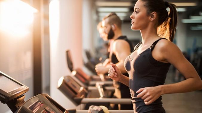 Fitness ve Vücut Geliştirme Arasında ki Farklar